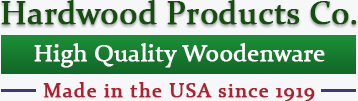 Welcome to Hardwood Products Company